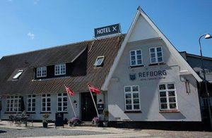 hotel-refborg